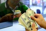 حرکت معکوس در بازار دلار